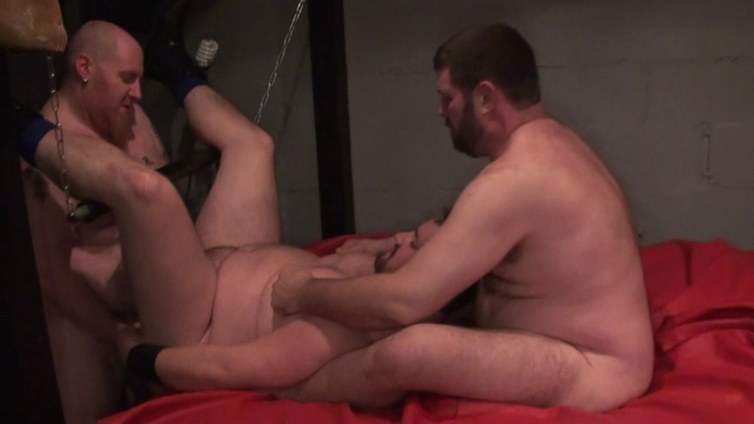 Bear Films Gay Bear Sex Orgy In Atlanta - Part 2